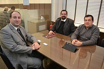 Curitiba - Reunião Associação dos Advogados Trabalhistas do Paraná - 05/06/19