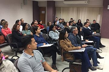 Arapongas - Curso - Saúde e Segurança do Trabalho no eSocial - 24/05/2019