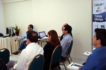 Arapongas - Grupo de Estudos - 16 05 17