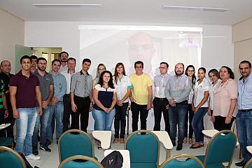 Arapongas - Grupo de Estudos - 21 02 17