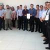 Arapongas - Posse do diretor regional do SESCAP-PR - 05/07/2018