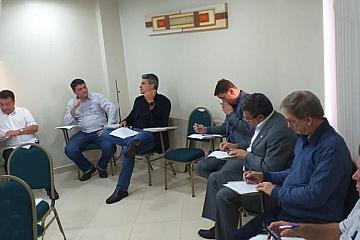 Cascavel - Reunião CCT - 22/05/2019