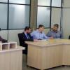 Cascavel - Reunião sobre ISS com Prefeitura de Cascavel -  03/07/2018