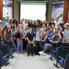 Cascavel - Visita técnica alunos UNIVEL - 06/11/2018