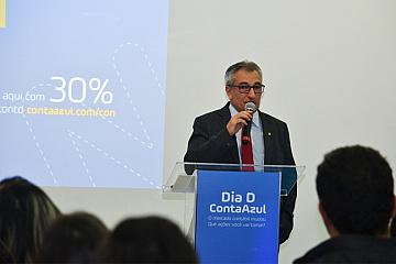 Curitiba - Evento Dia D Conta Azul - 11/09/2018