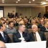 Curitiba - Palestra na ACP com deputado Rodrigo Maia - 10/02/2018