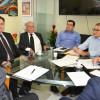 Curitiba - Reunião da Diretoria Executiva - 06/05/2020