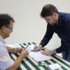 Eleição IESCAP - Votação em Toledo - 15.03.18