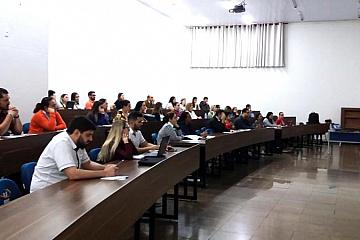 Foz do Iguaçu - Saúde e Segurança no Trabalho no eSocial - 22/05/2019
