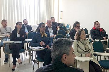 Francisco Beltrão - Café da Manhã com Associados - 06/06/2019