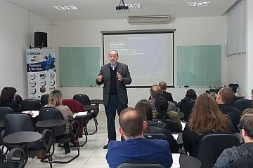 Guarapuava - Auditoria Trabalhista em Departamento de Pessoal - 17/08/2018