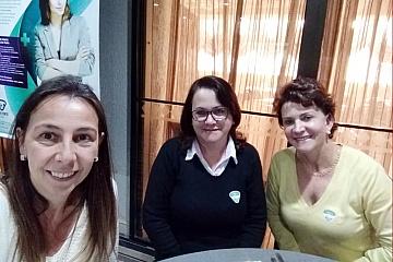 Guarapuava - Café da Manhã - Torre Forte - 13/06/2019