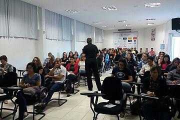 Guarapuava - Curso: eSocial - Implantação e Validação - 16/03/2018