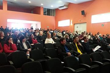 Guarapuava - Curso: eSocial - 20/06/2018