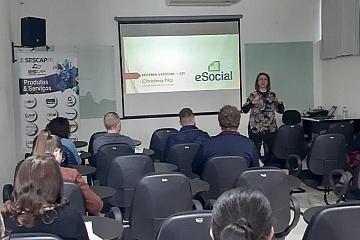 Guarapuava - Saúde e Segurança no Trabalho - 11/06/2019