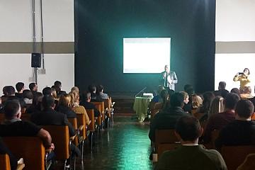 Guarapuava - Seminário Academia Empresa Fácil - 21/08/2018