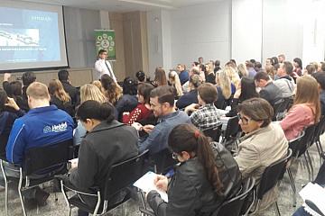 Marechal C. Rondon - Palestra eSocial para Empresários e Gestores - 20/09/18