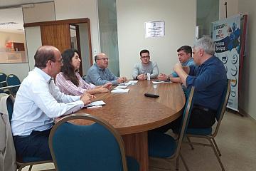 Maringá - Reunião CCT - 17/05/19