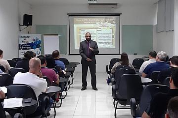 Guarapuava - SPED Reinf DCTF e PERDCOMP - 13/03/2019