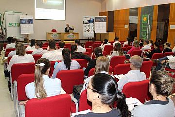 Toledo - Curso eSocial - 100% prático - 11/06/19