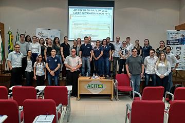 Toledo - Curso ECF e ECD - 07/05/19