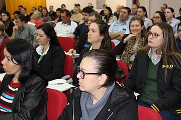 Toledo - Palestra eSocial para Empresários e Gestores - 20/09/18