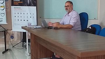 Umuarama - Curso: E-Social 100% Prático - 17/06/19