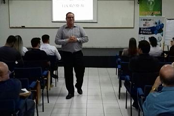 Umuarama - Curso: Lucro Real - Treinamento intensivo - 07/11/18