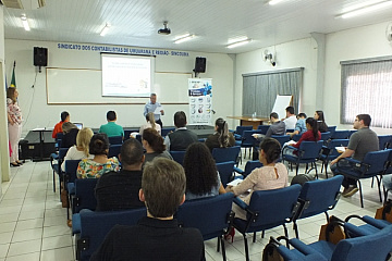 Umuarama - Curso: Planejamento Tributário - Abordagem Prática - 25/10/17