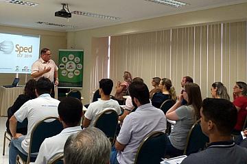 Foz do Iguaçu - Escrituração Contábil Fiscal - 06/05/2020