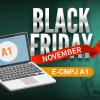 Compre seu e-CNPJ com valor especial na Black November do SESCAP-PR